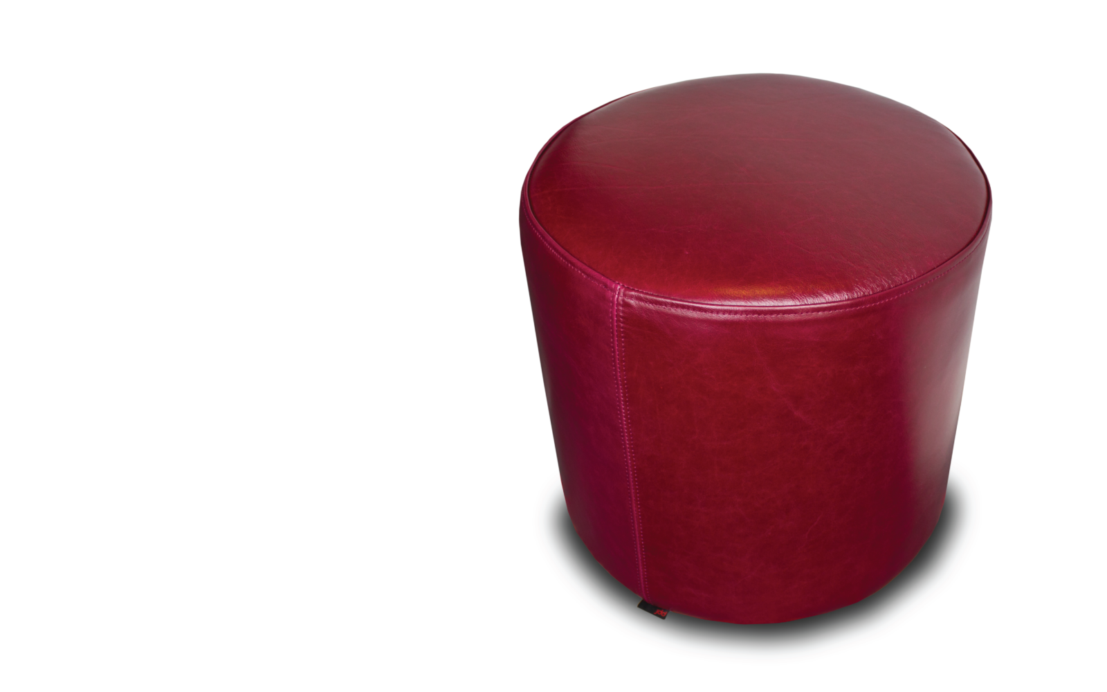 Heritage Crimson on JDD Edam Cube
