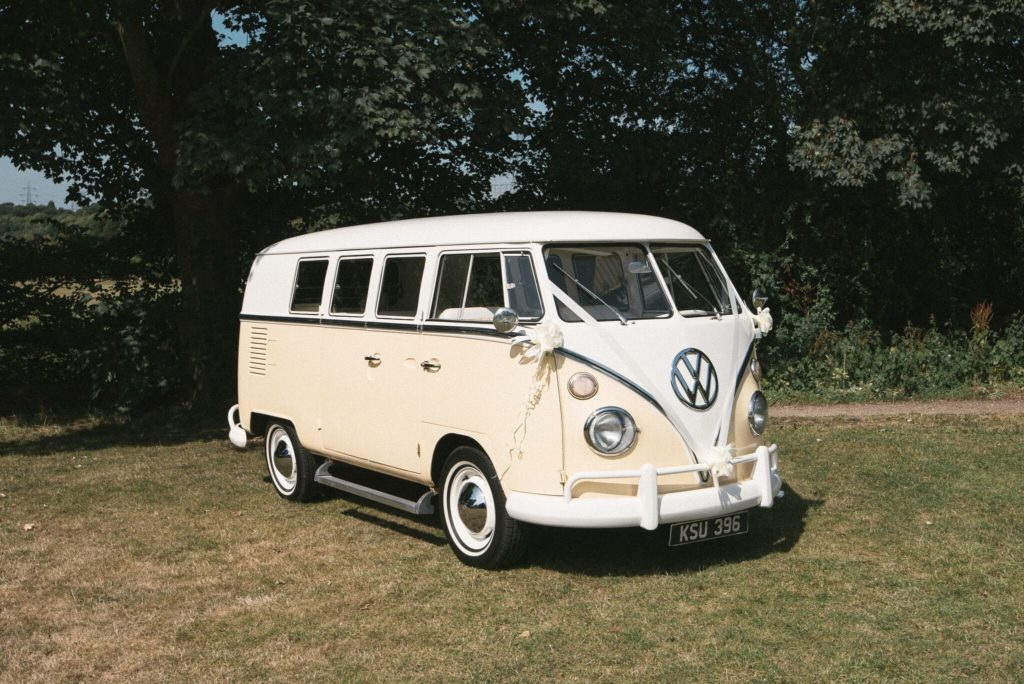 1967 VW Splitscreen CamperVan 4