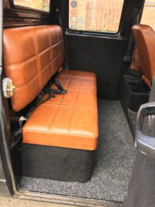VW T25 Pick Up Truck_YarwoodLeather_CambridgeTan