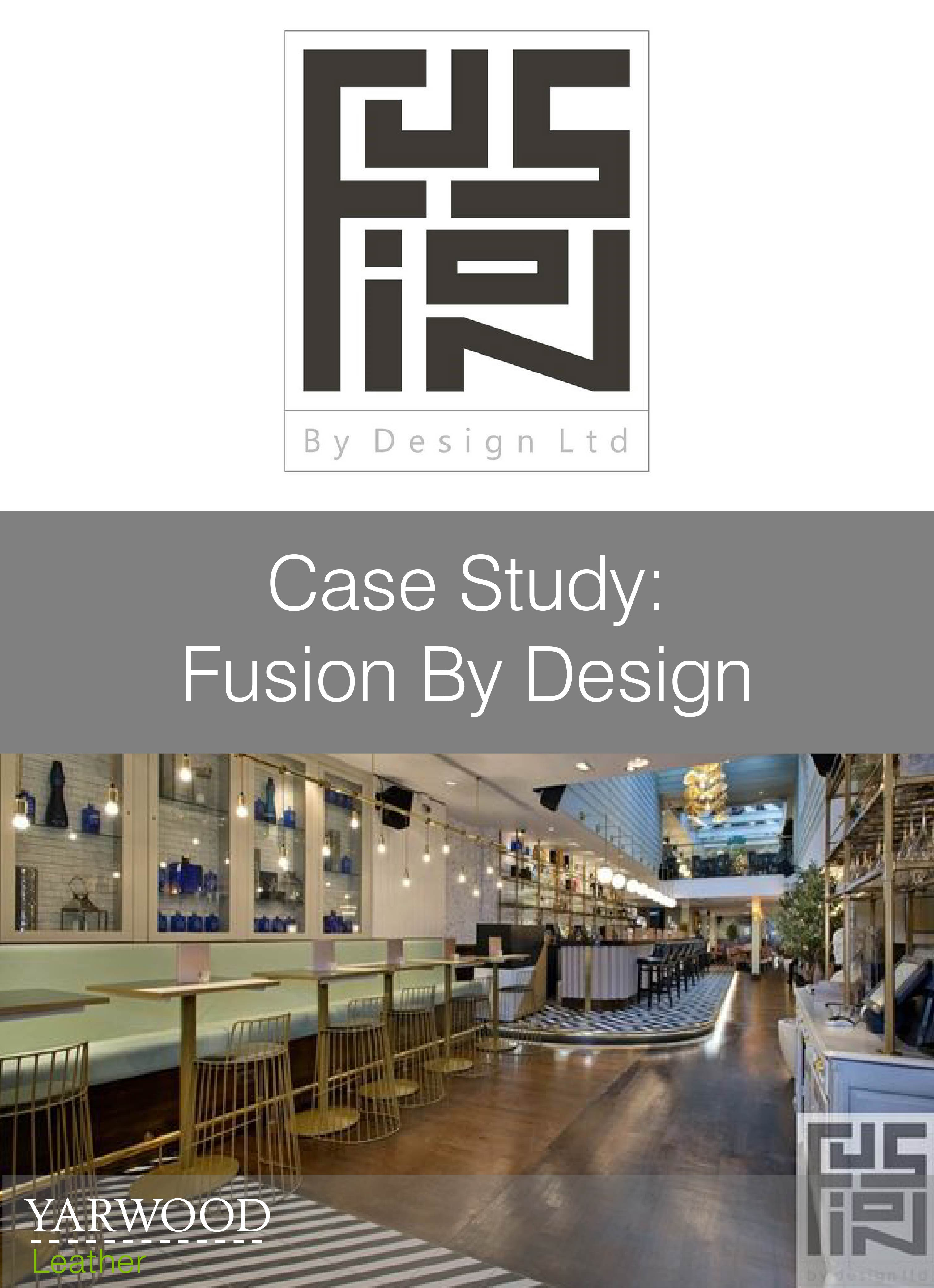 Three floors to enjoy drinks with friends, read about our work with Fusion By Design on The Living Room, Manchester