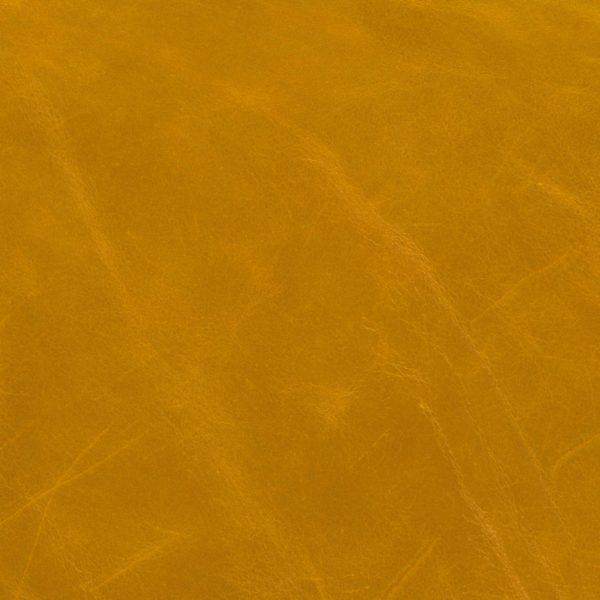 Yarwood Leather Heritage Mustard