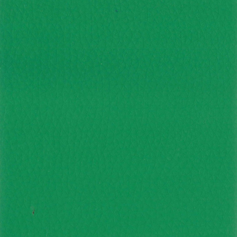 Dollaro faux leather in Clover